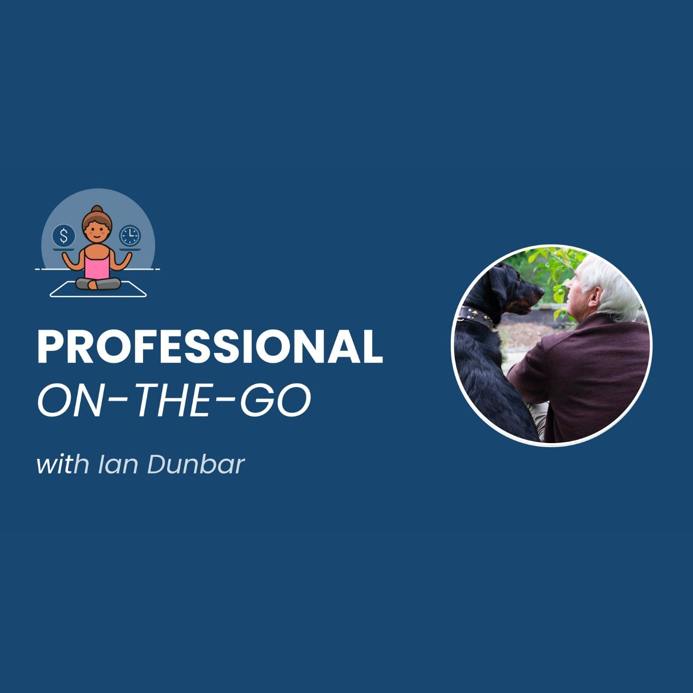 Episode #29: Dr. Ian Dunbar Shares His Story on Becoming a Top Dog Trainer