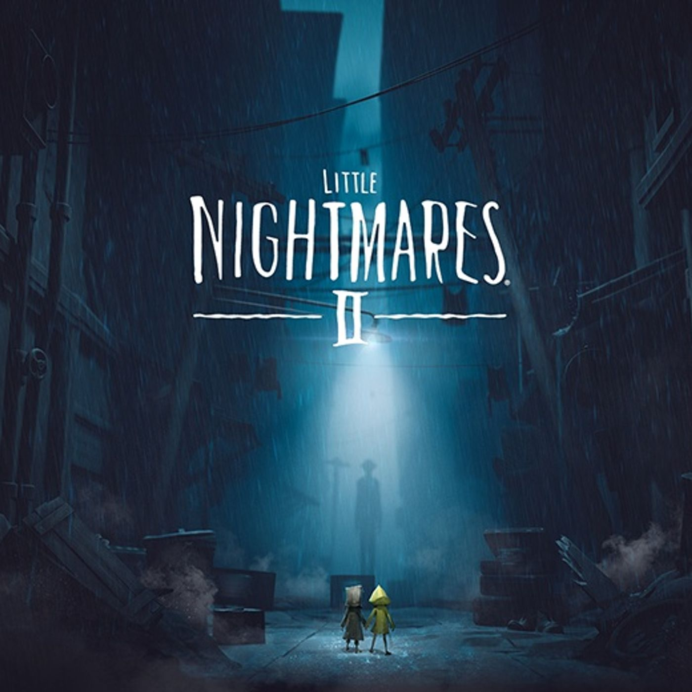 Little Nightmares 2 Pt.1 (Mono & Friends)