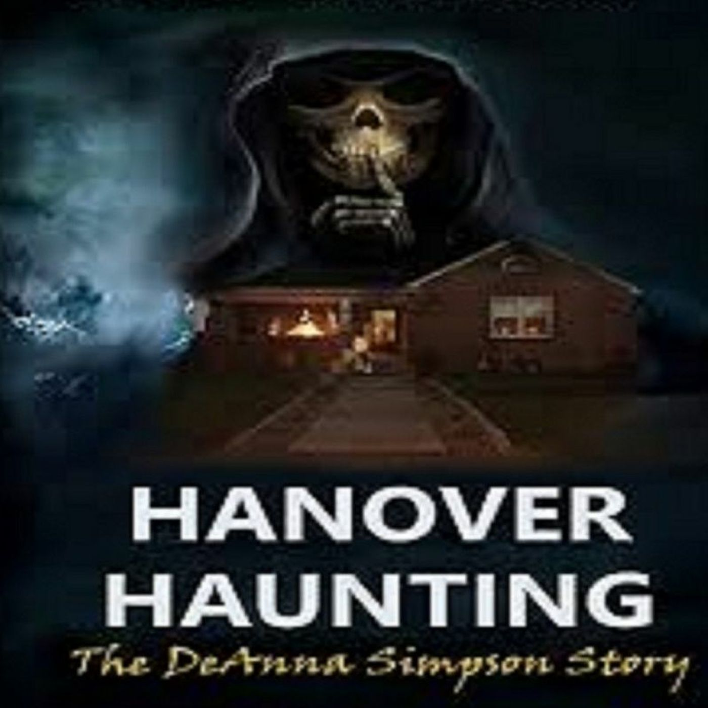 Looking Into The Hanover Haunting & More with Joni Mayhan