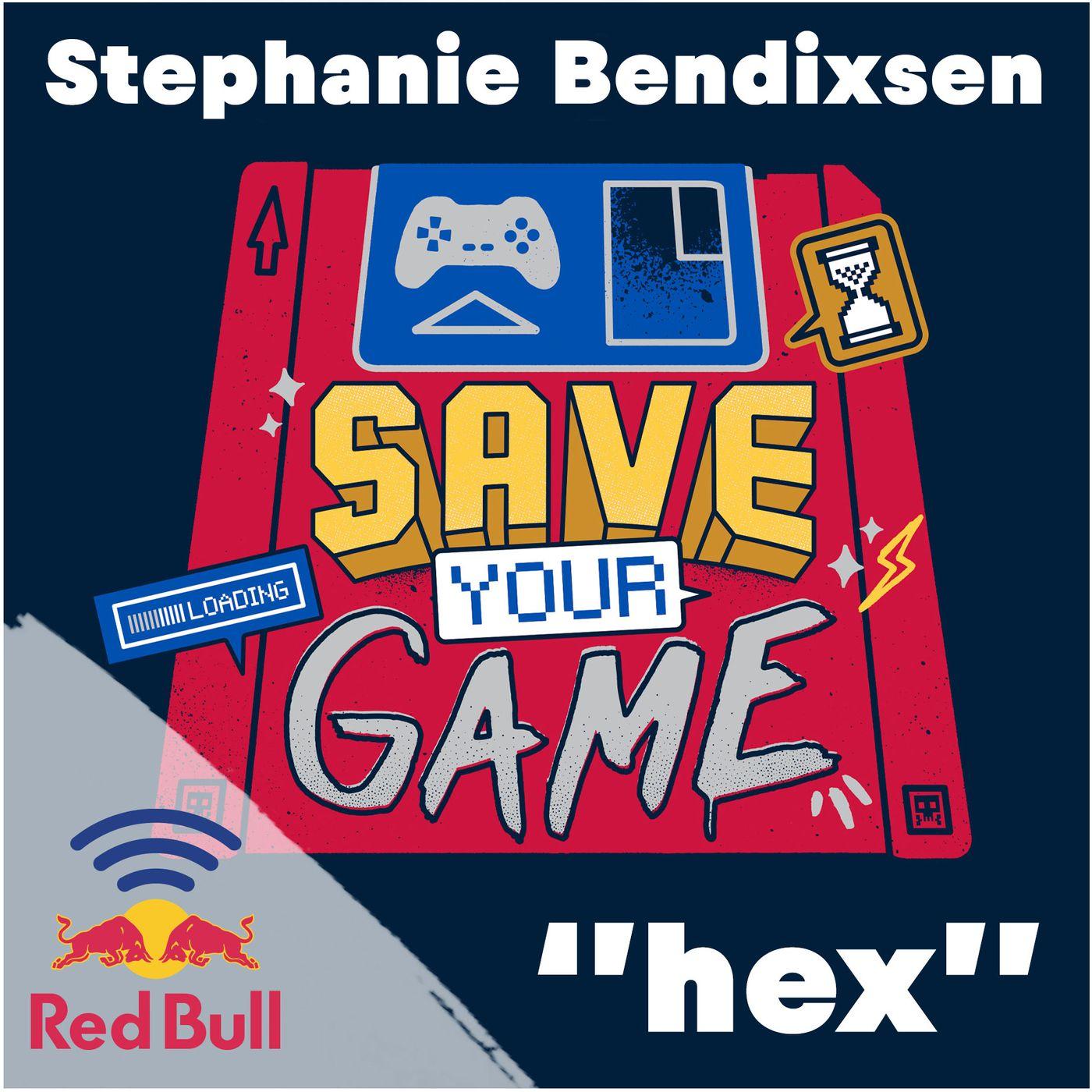"Stephanie ""Hex"" Bendixsen talks the games that helped shape her"