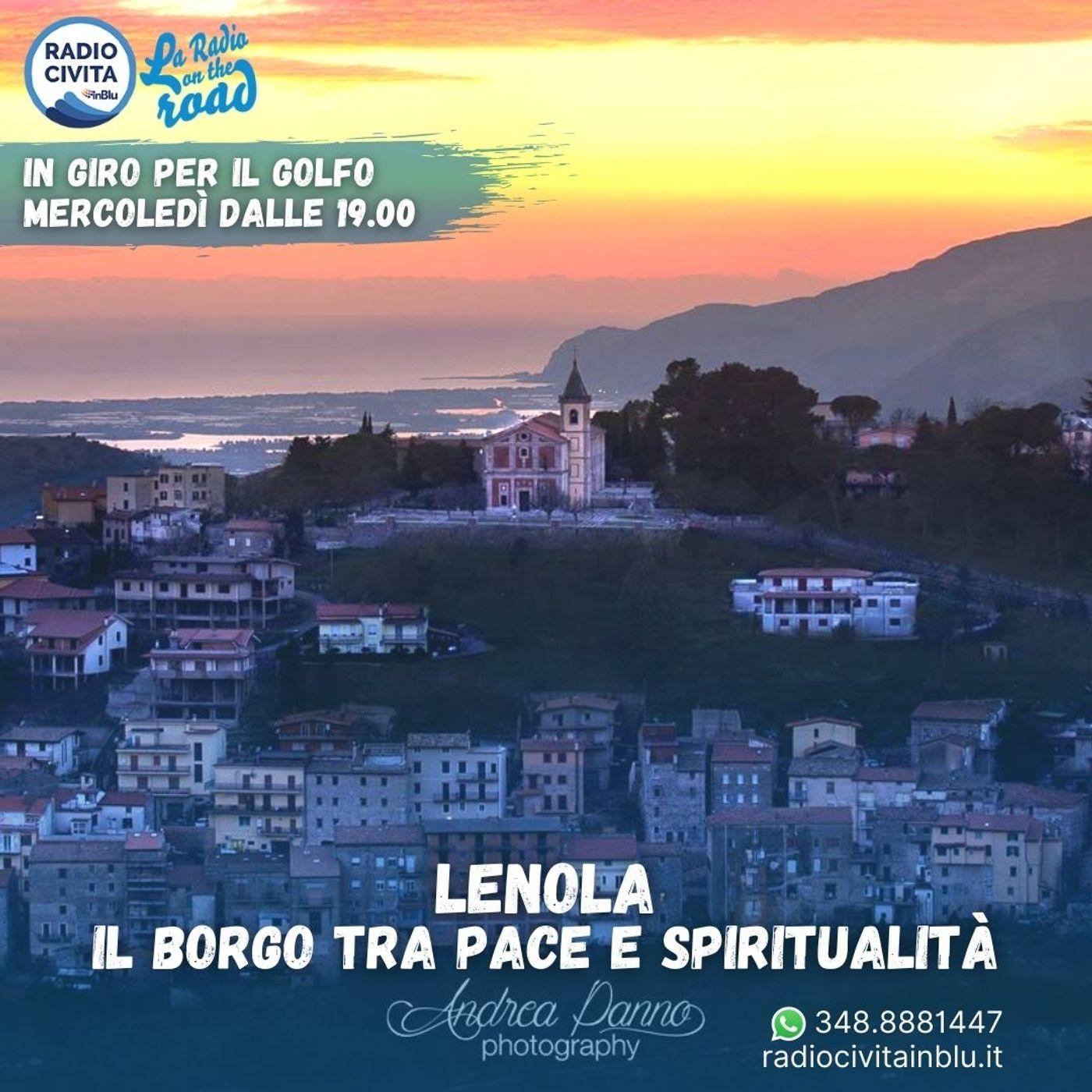 """""""In giro per il Golfo"""" a Lenola"""