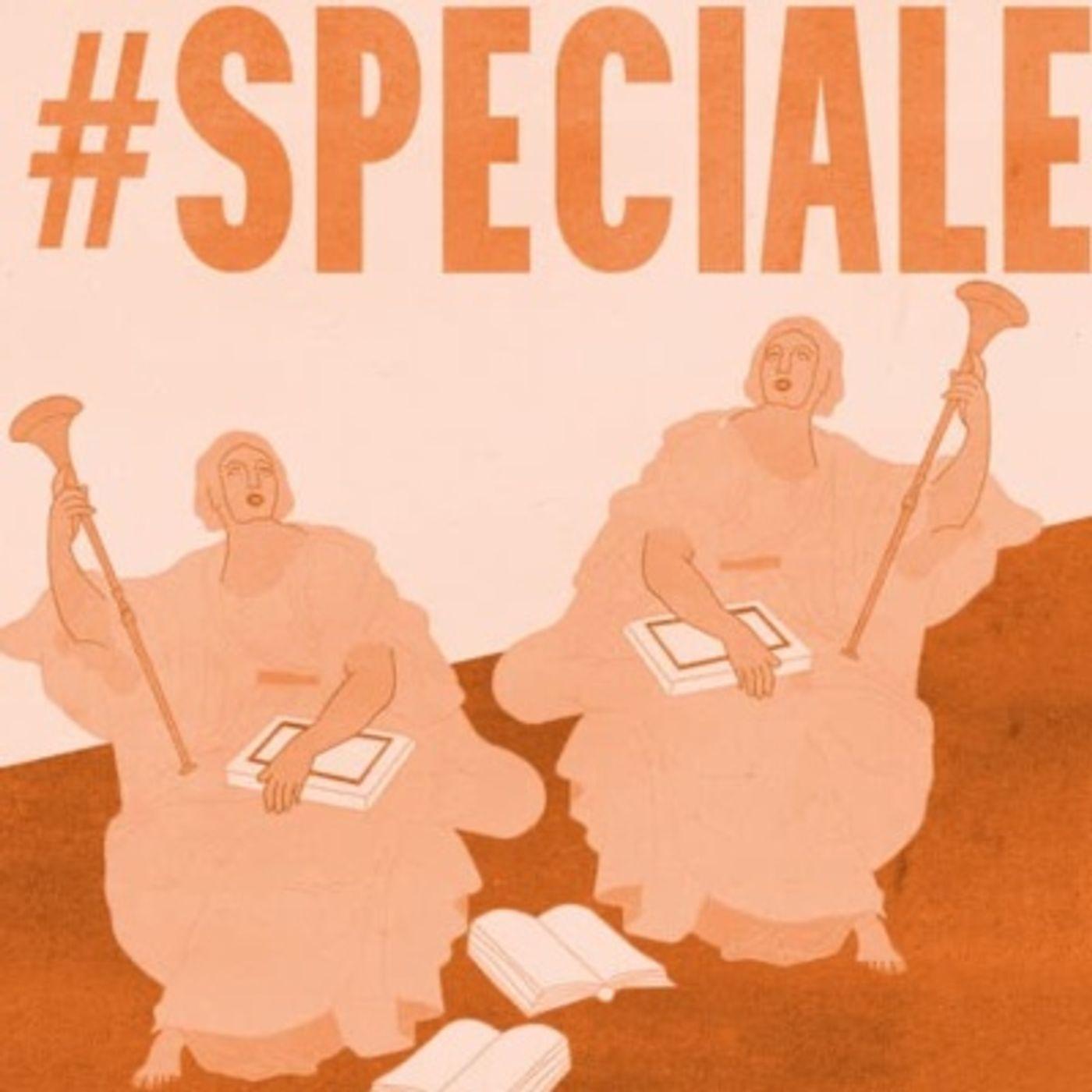 #Speciale Ferrante: intervista a Isabella Pinto