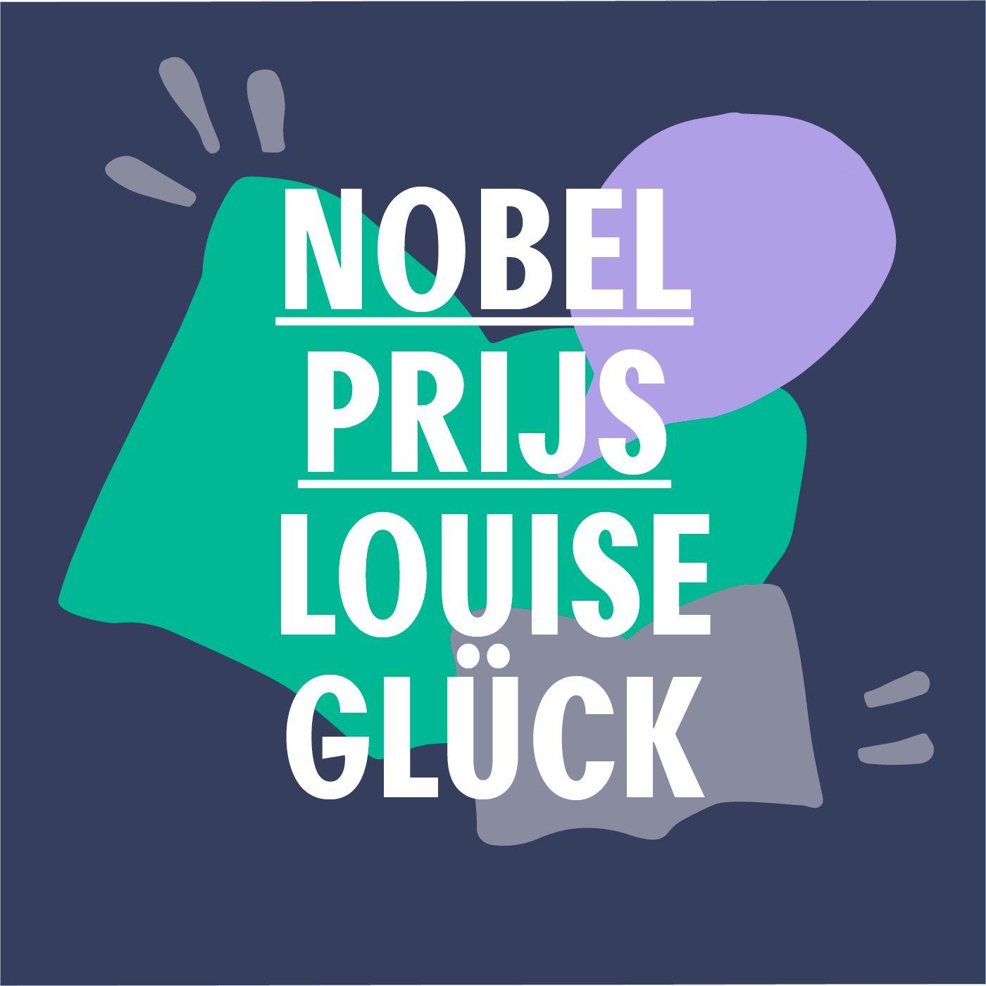 S4 #3 - Nobelprijsspecial - Louise Glück
