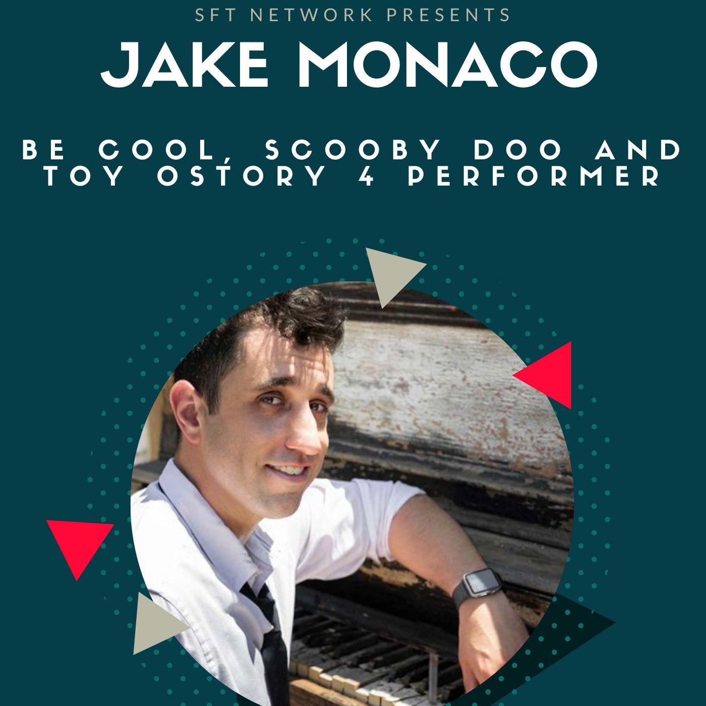 Jake Monaco