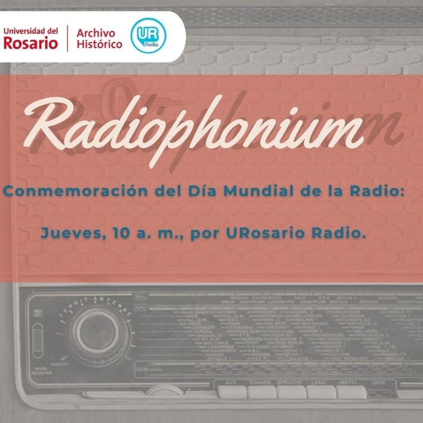 Conmemoración del día Mundial de la Radio