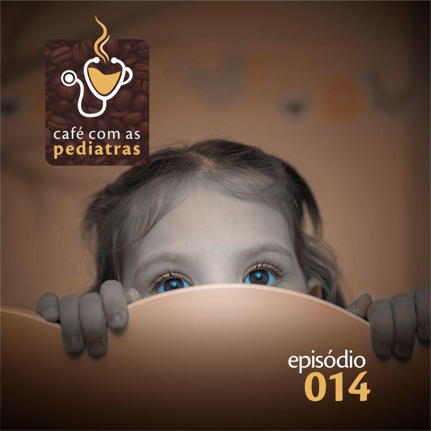 014 - Fobias e Medos