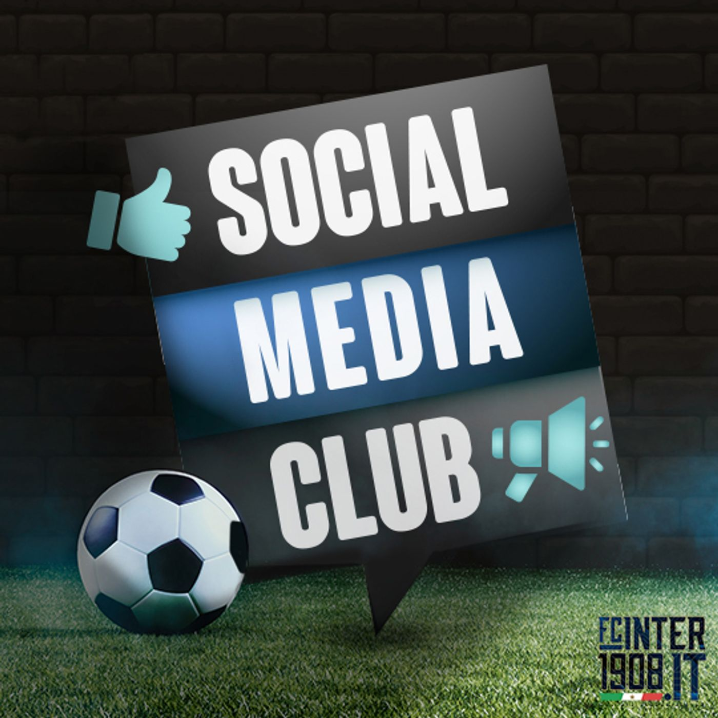 Episodio Social Media Club - 29/07/2021