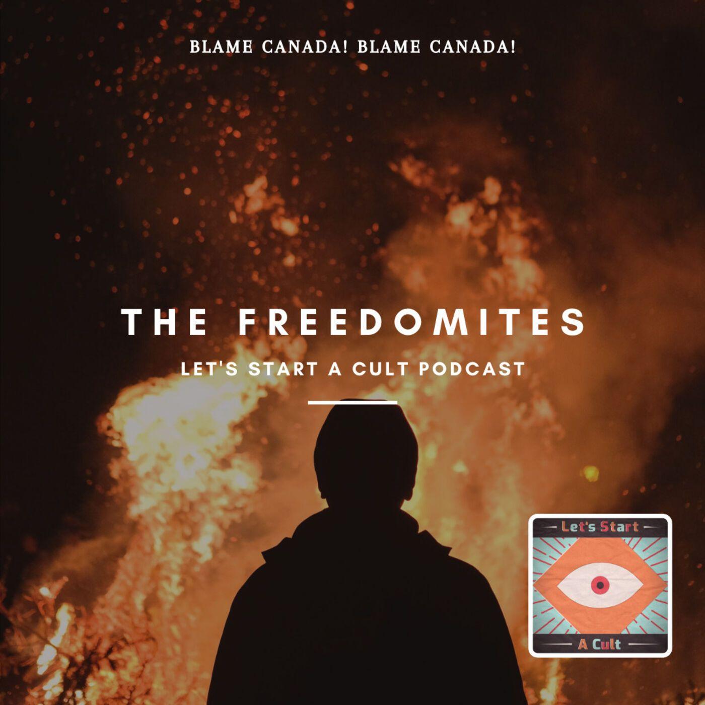 The Freedomites