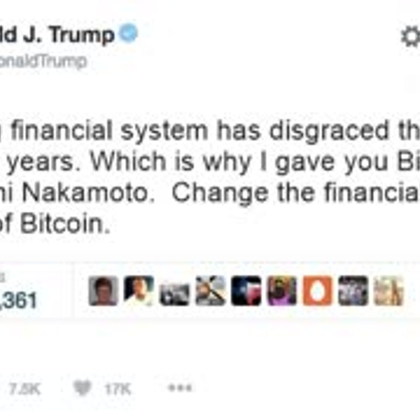 TRUMP Trade War with CHINA - TWEETS MOVE BITCOIN - Should we Follow 20 NEW COINS TO #YENIO!