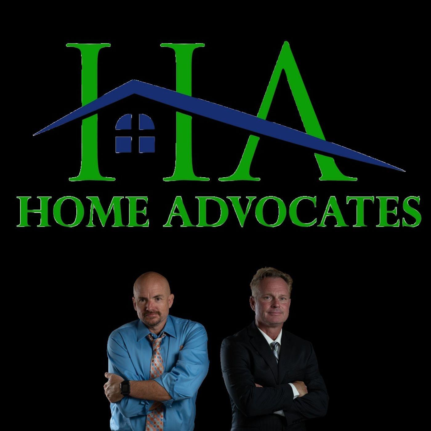 Lee Honish on ABC Radio talking Pre-Foreclosure Market