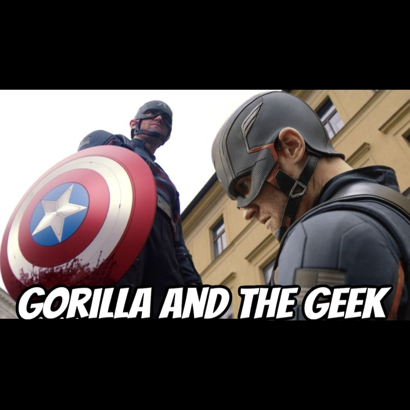 Falcon and The Winter Soldier Episodes 2-4 Discussion - Gorilla and The Geek Episode 41