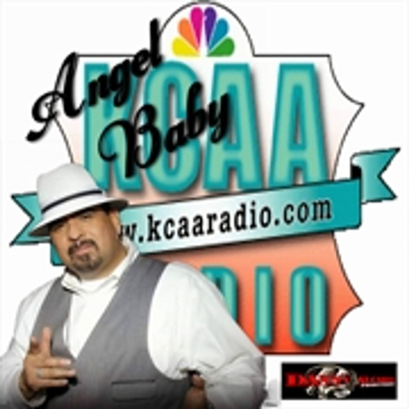 Angel Baby's Round 2 Radio:KCAA Radio