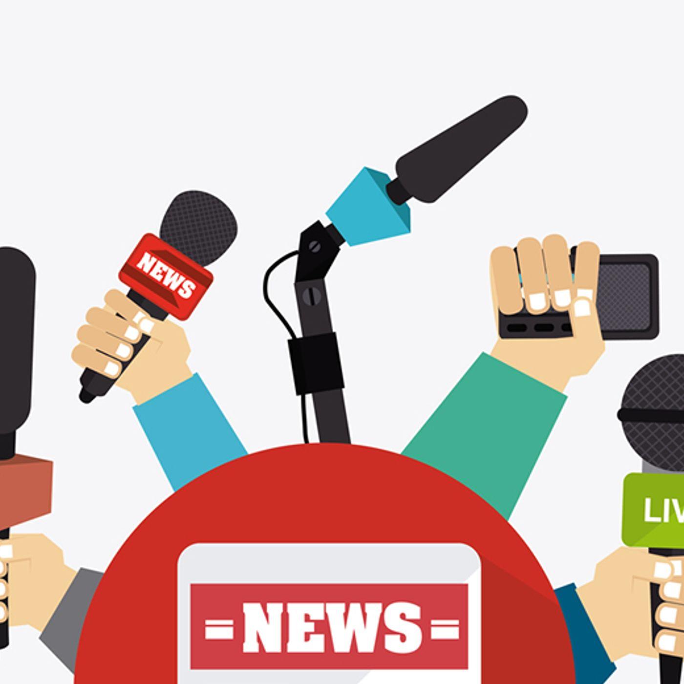 Coronavirus News Coverage
