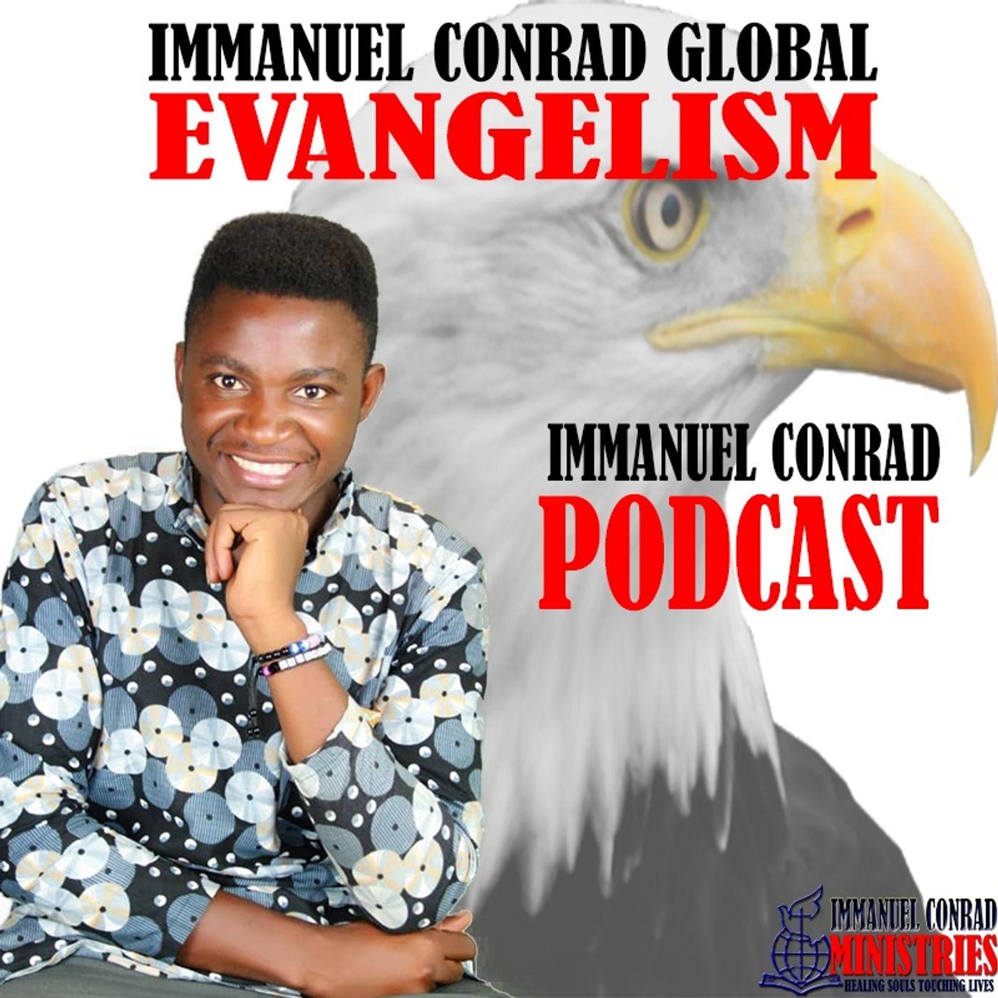 Immanuel Conrad