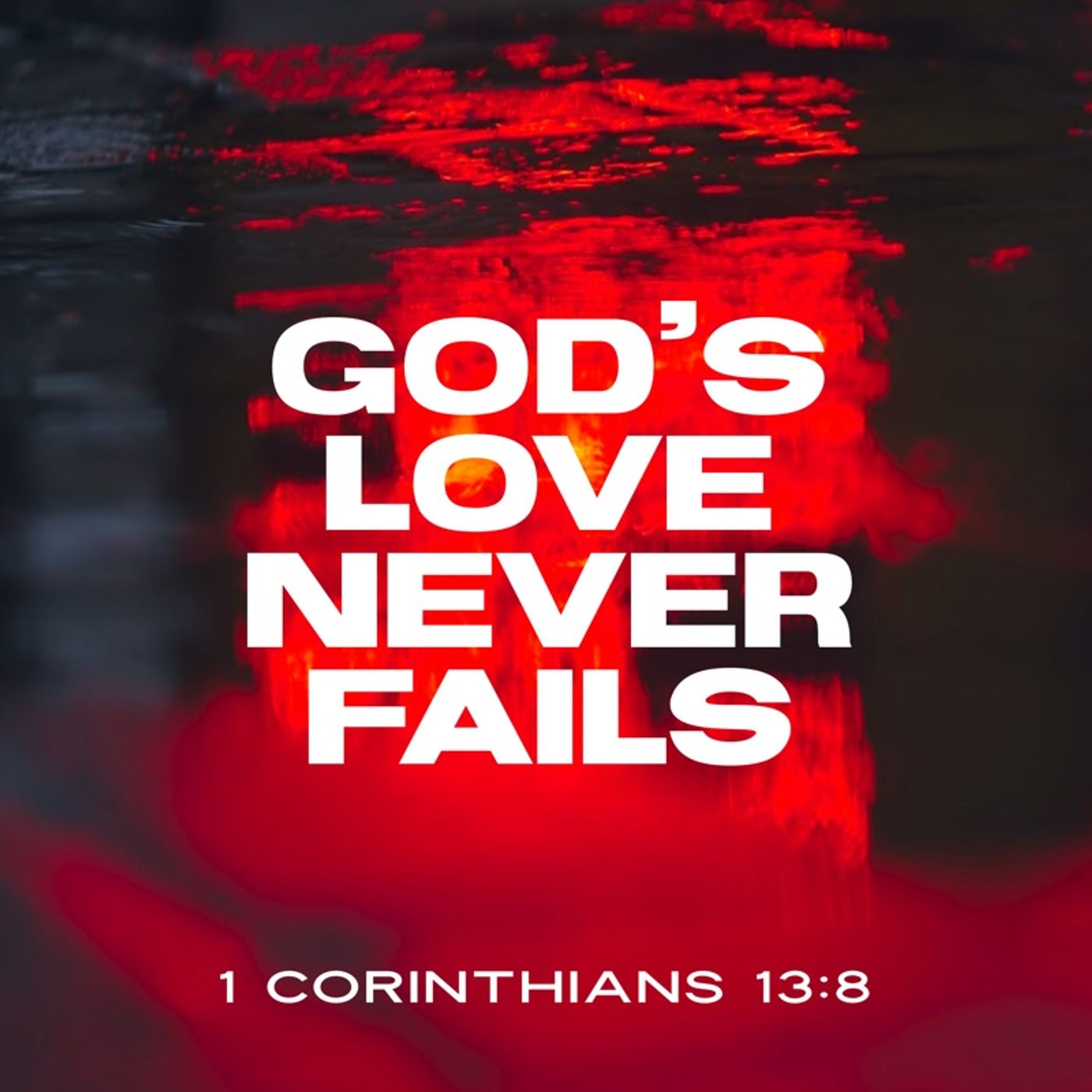 God's Passionate Love Makes You Completely Whole and Heals Your Hurting Heart