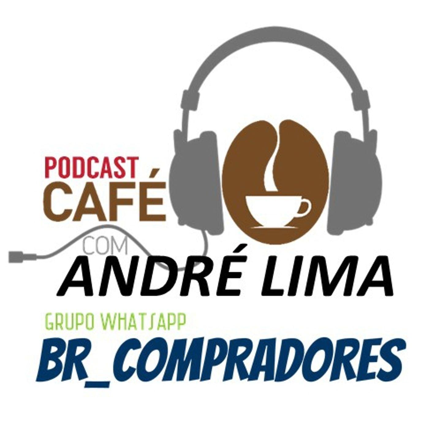 Café com André Lima
