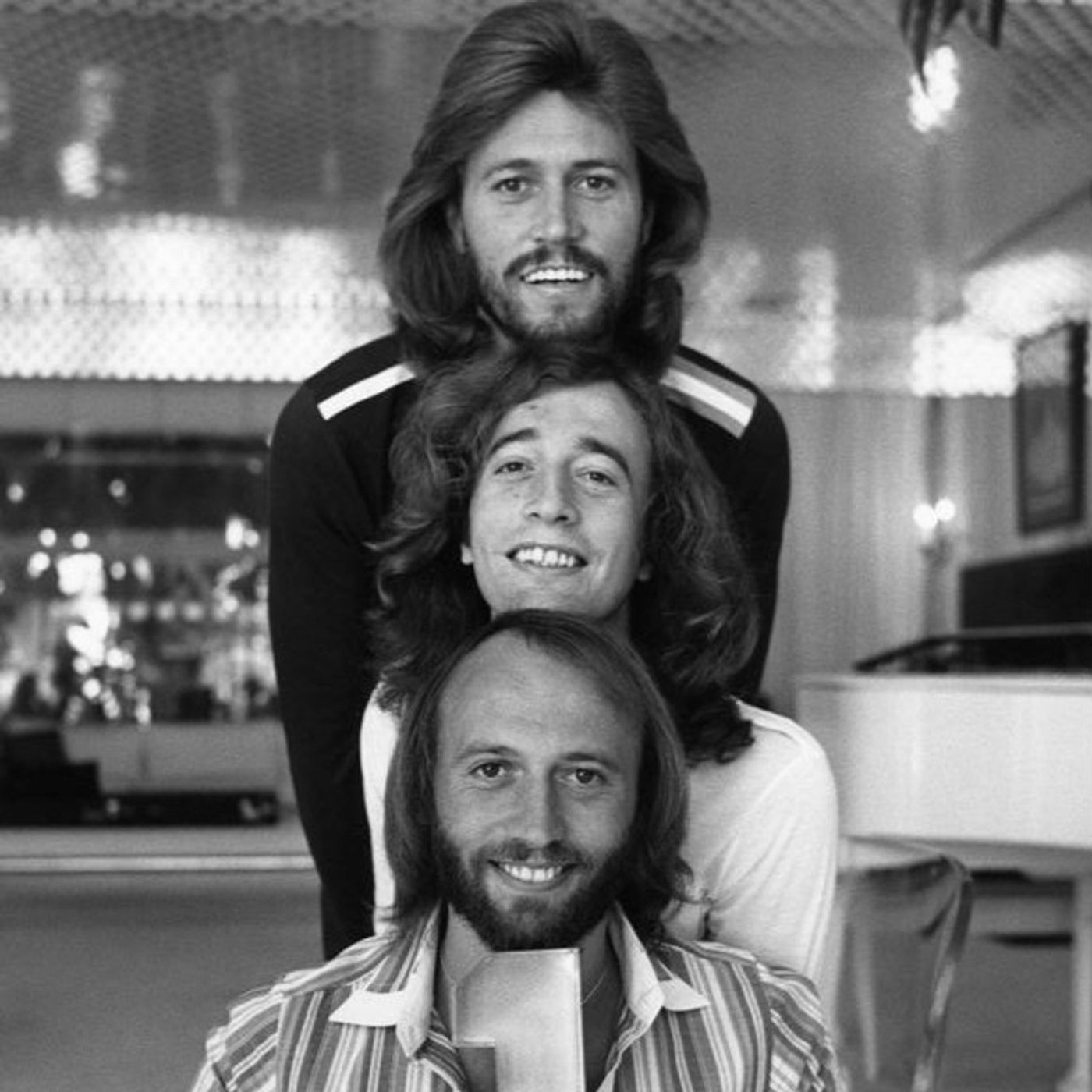 The Bee Gees - 4:12:21, 2.00 PM