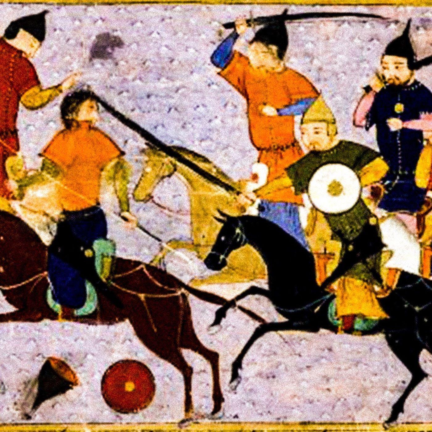 01: Boghach Khan, figlio di Dirse Khan