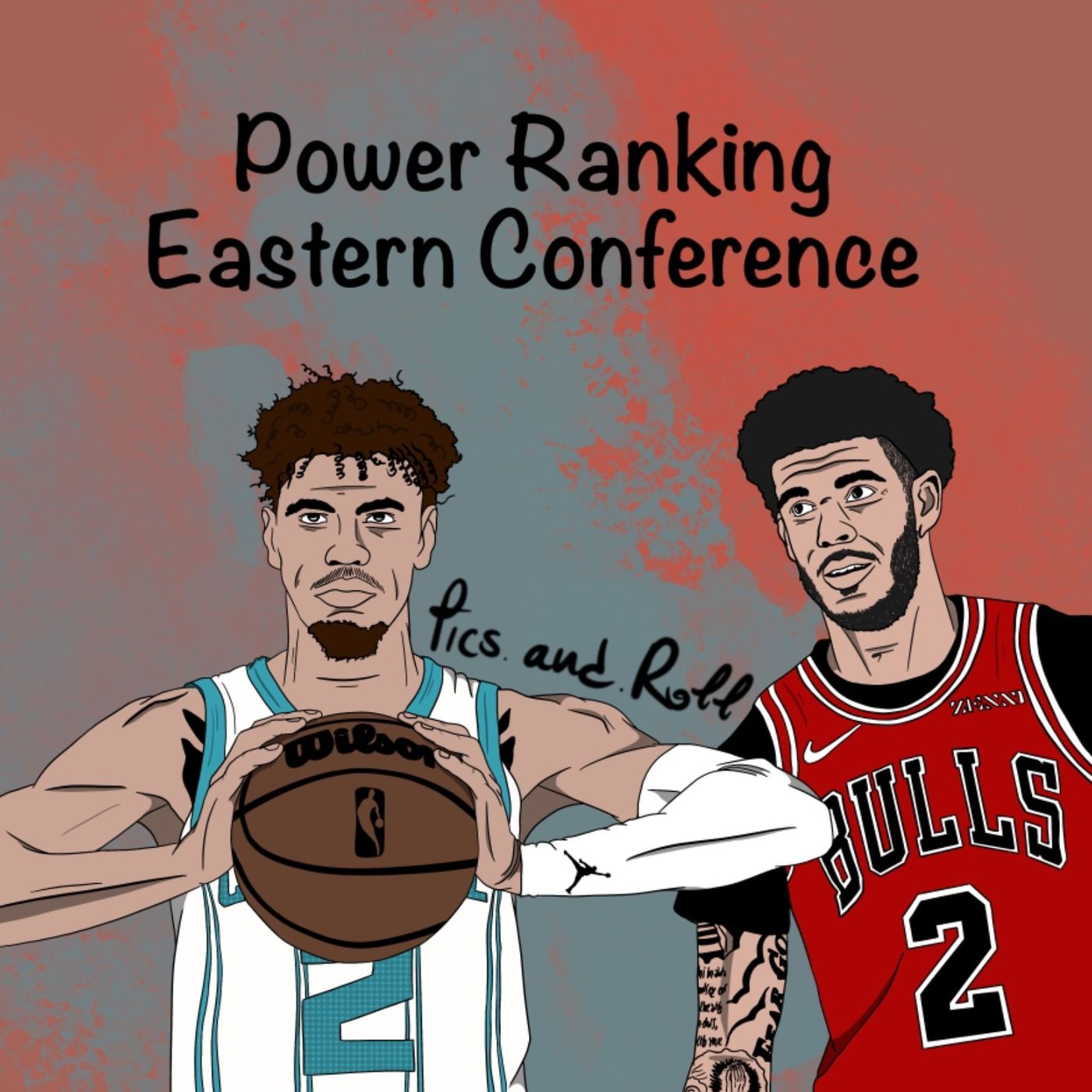 S3EP02: Power Ranking Eastern Conference