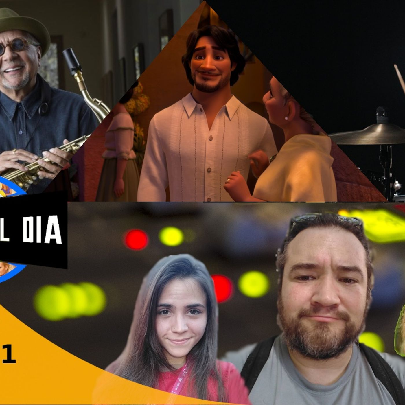 Encanto   Amazon GAMERGY World   Ponte al día 514 (25/10/21)
