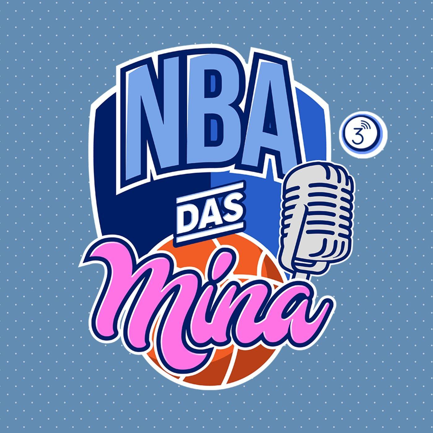 NBA das Mina