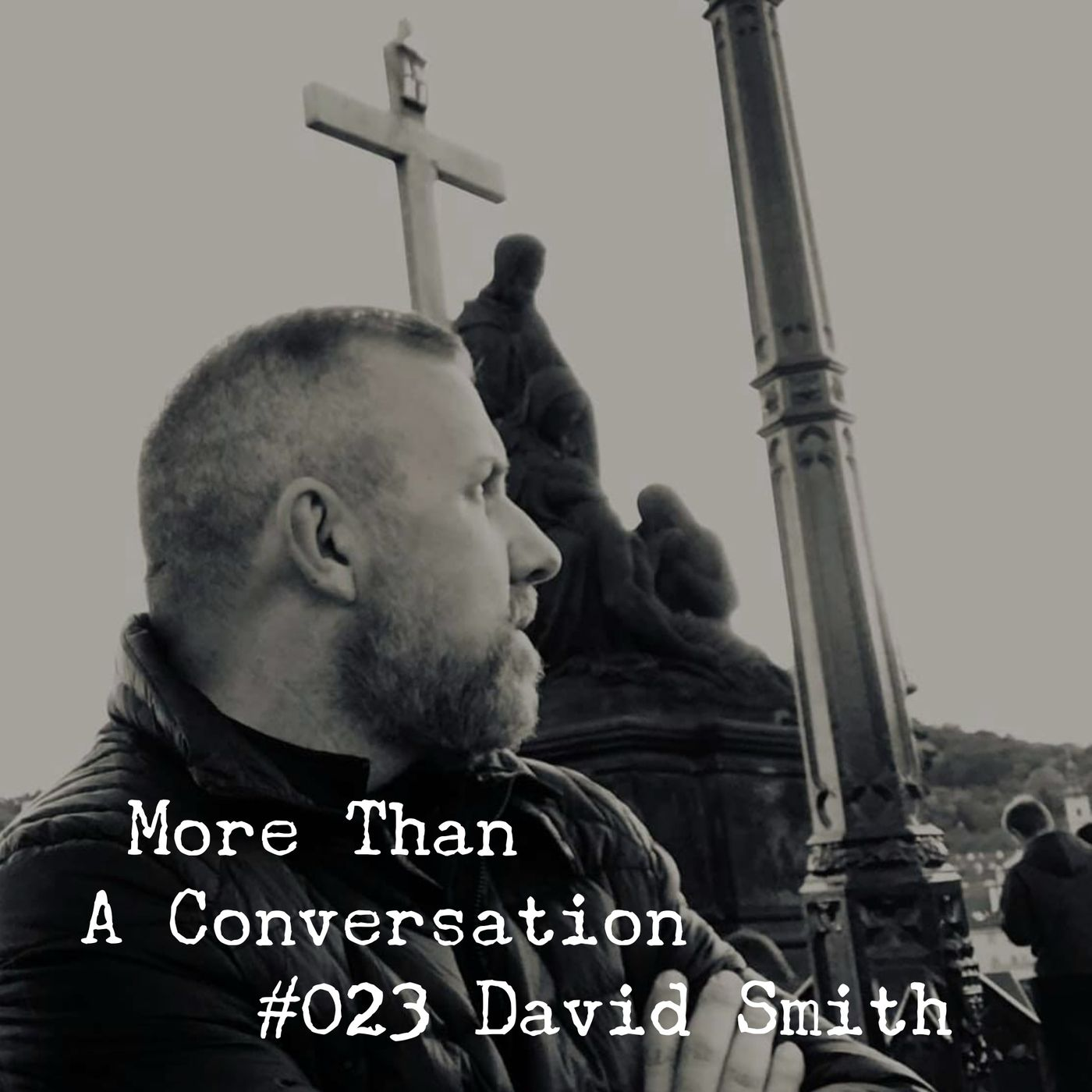#023 David Smith, Pastor of Oak Park Church, Mobile AL