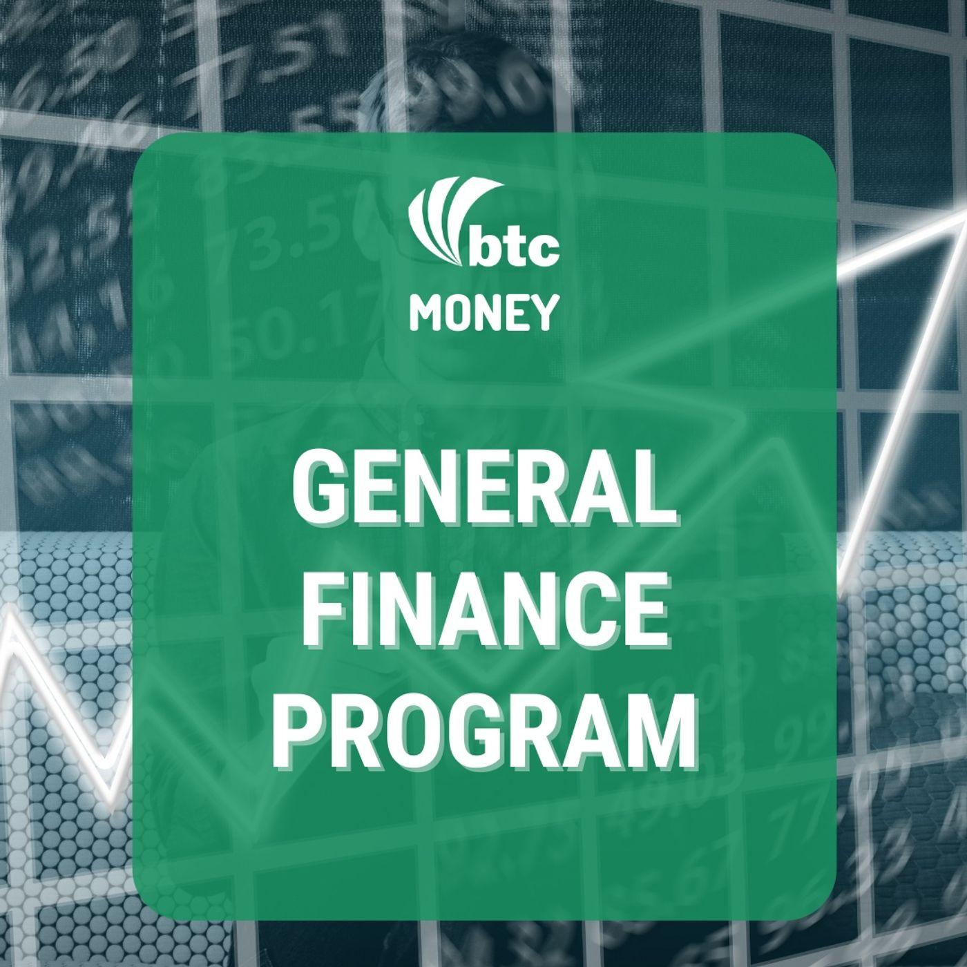 General Finance Program: O curso e o que você vai aprender   BTC Money #73