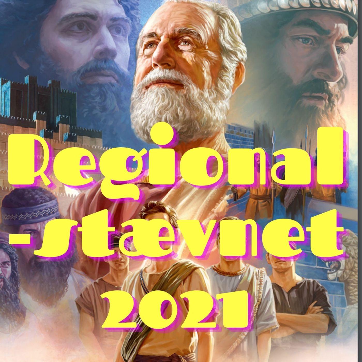 #106 Regionalstævnet 2021