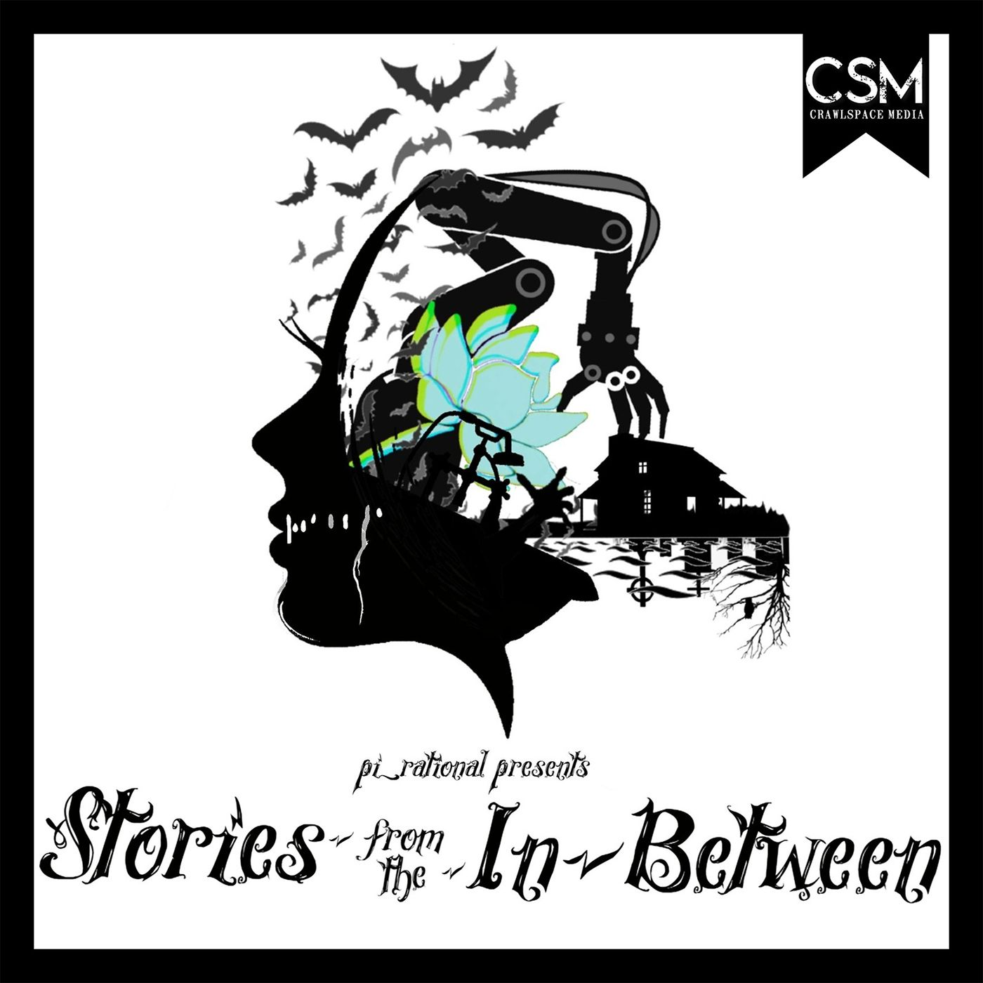 Stories From The In Between