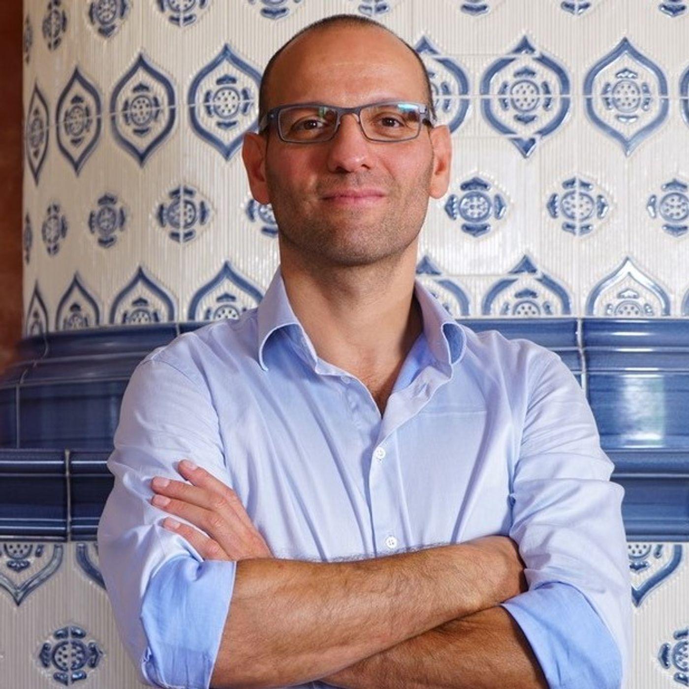 """IL PROTAGONISTA - Alessandro Azzoni (Prometeo): """"Vi racconto il fumista 2.0"""""""