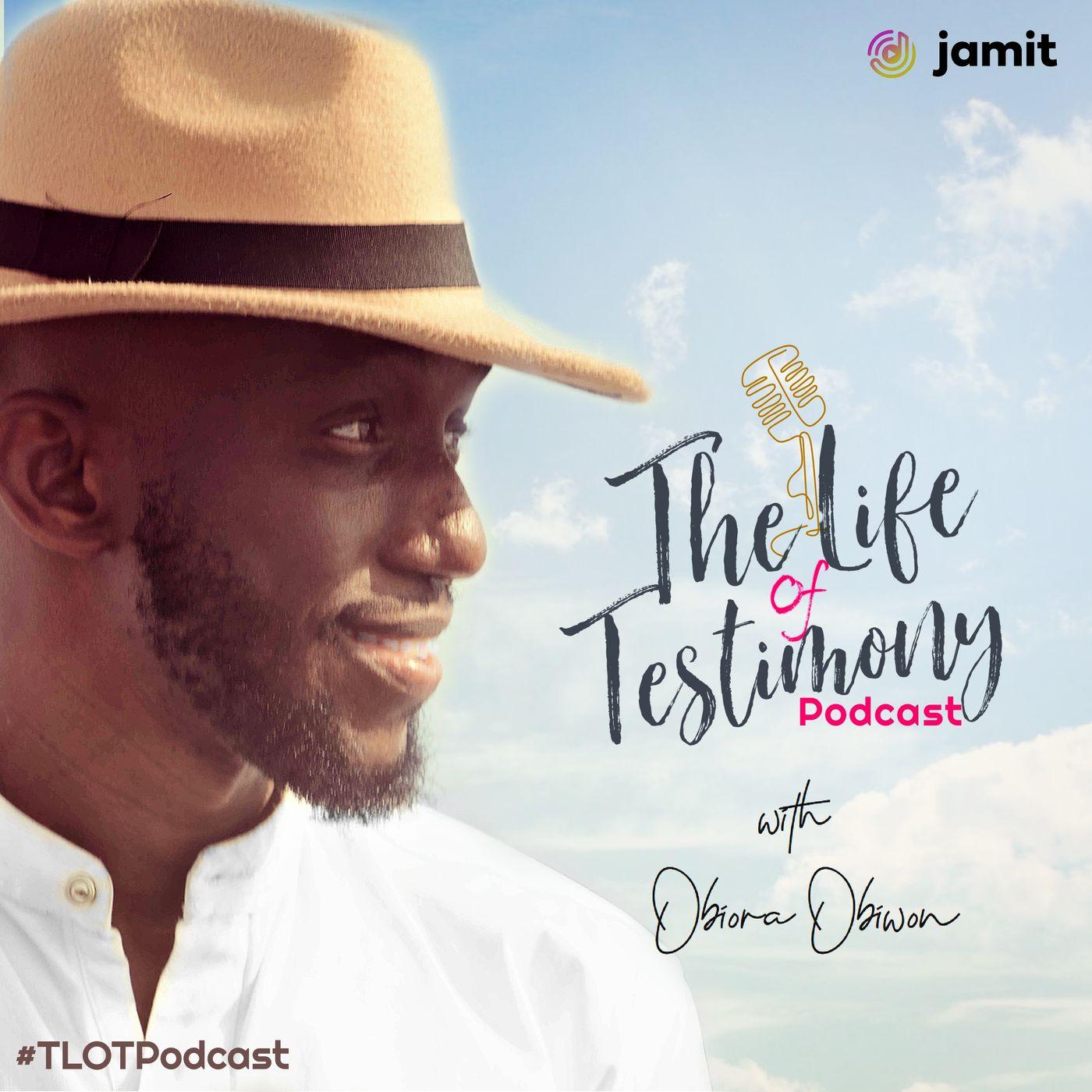 The Life Of Testimony on Jamit