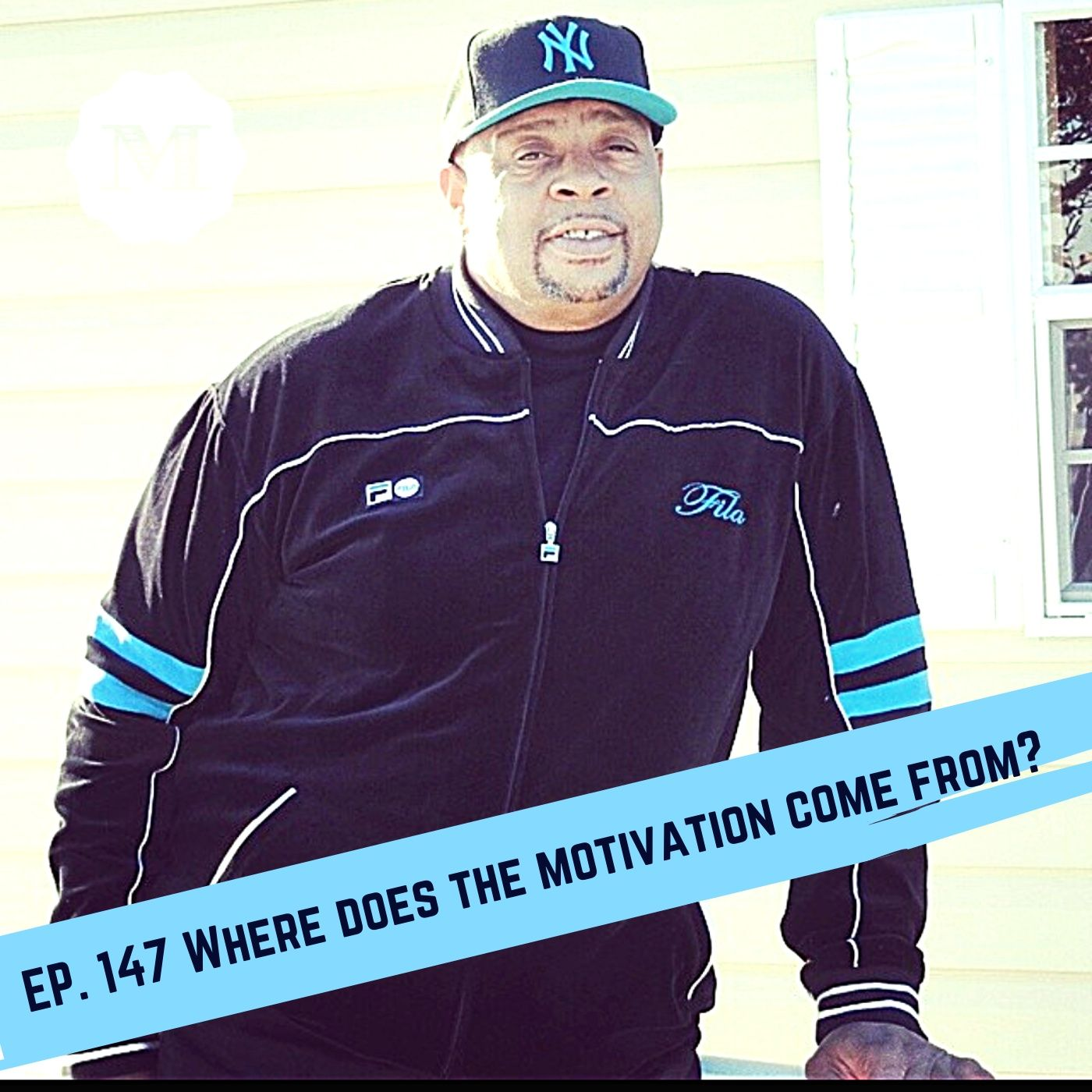 Ep. 147 Where does the motivation come from?