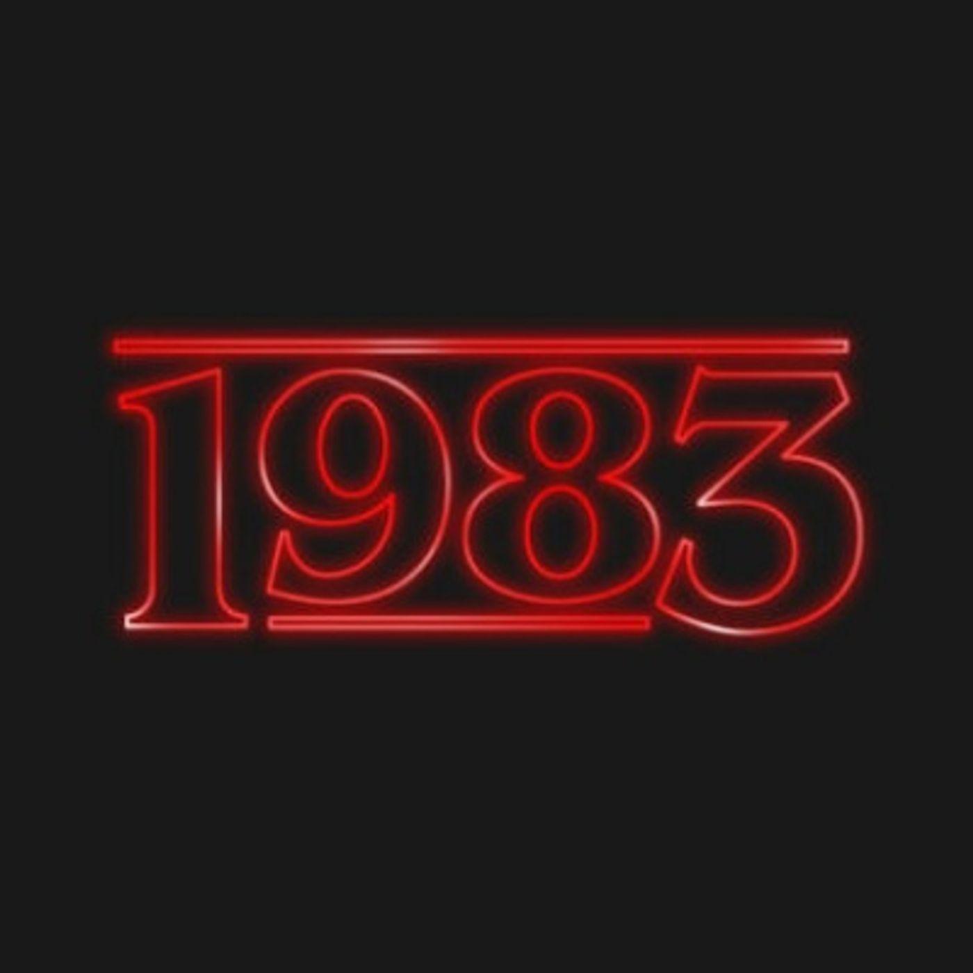Reelin' Aug 11th, 1983
