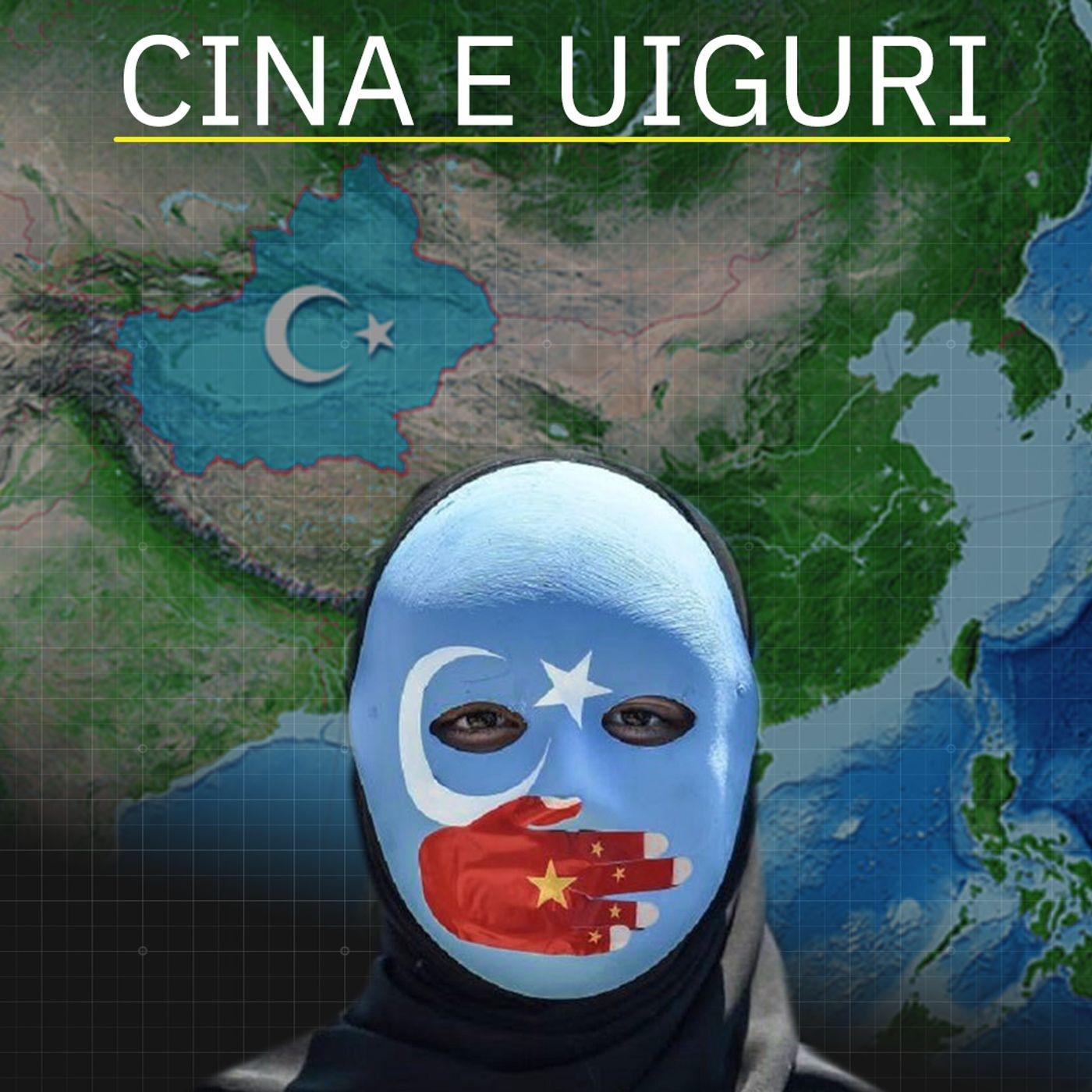 Lo Uiguristan (Xinjiang) e la repressione di Pechino