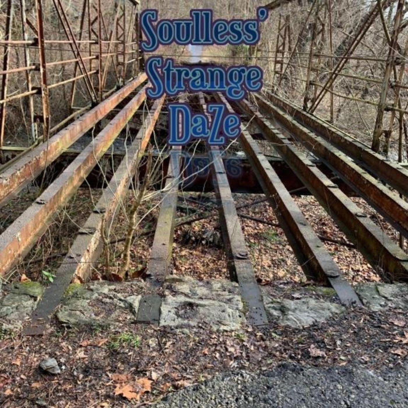 Soulless' Strange Daze