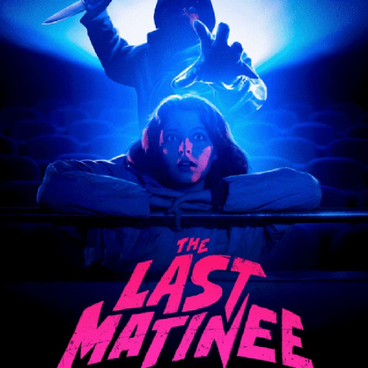 Maxi Contenti   The Last Matinee (2021) Press