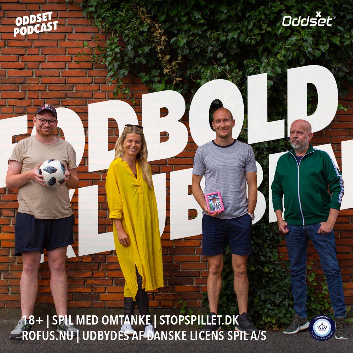 Afsnit 22 - Med Thomas Kahlenberg og Heidi Frederikke