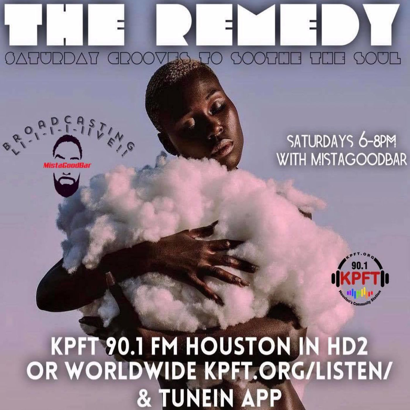 The Remedy Ep 203 May 1st, 2021