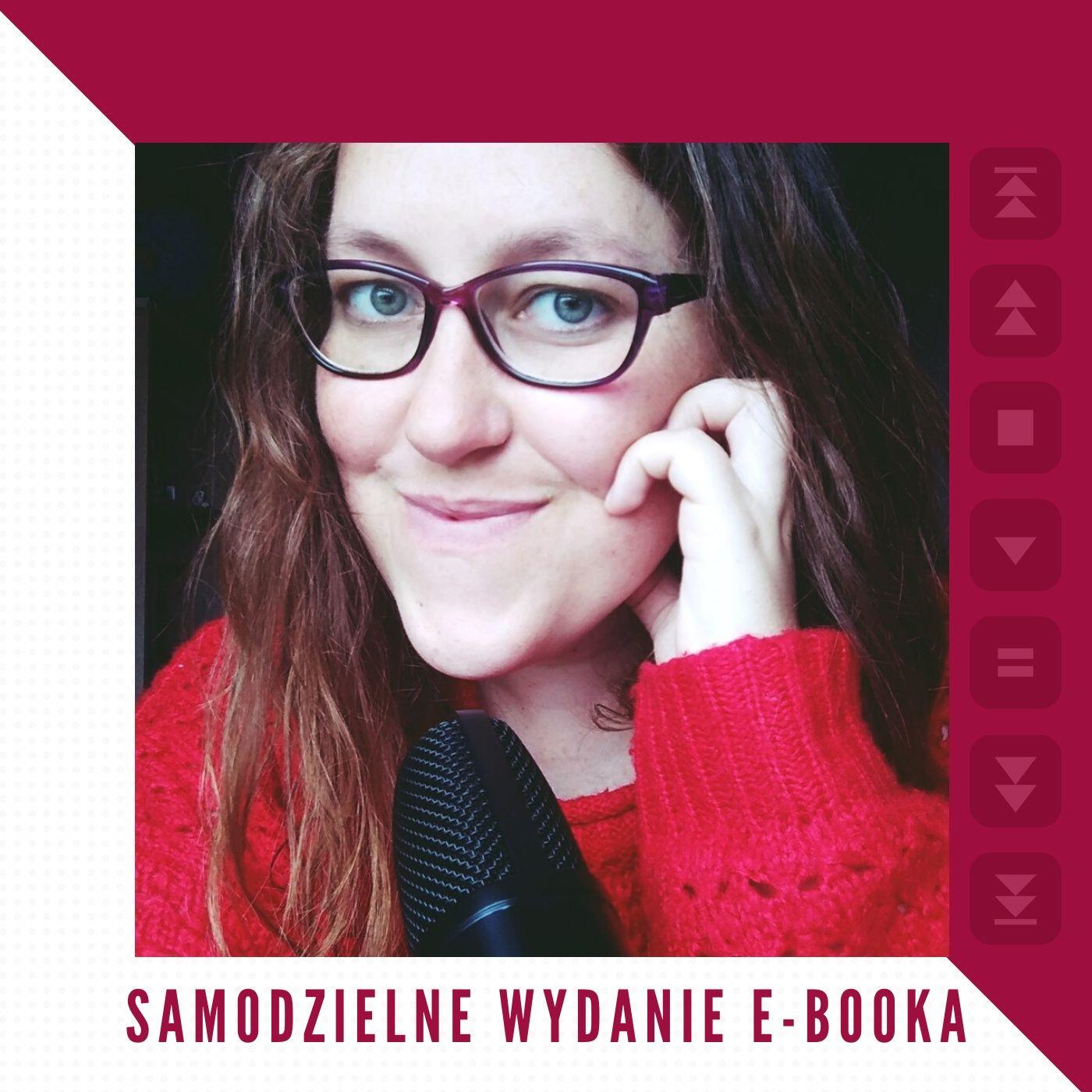 Samodzielne wydanie e-booka - Blog Firma #9
