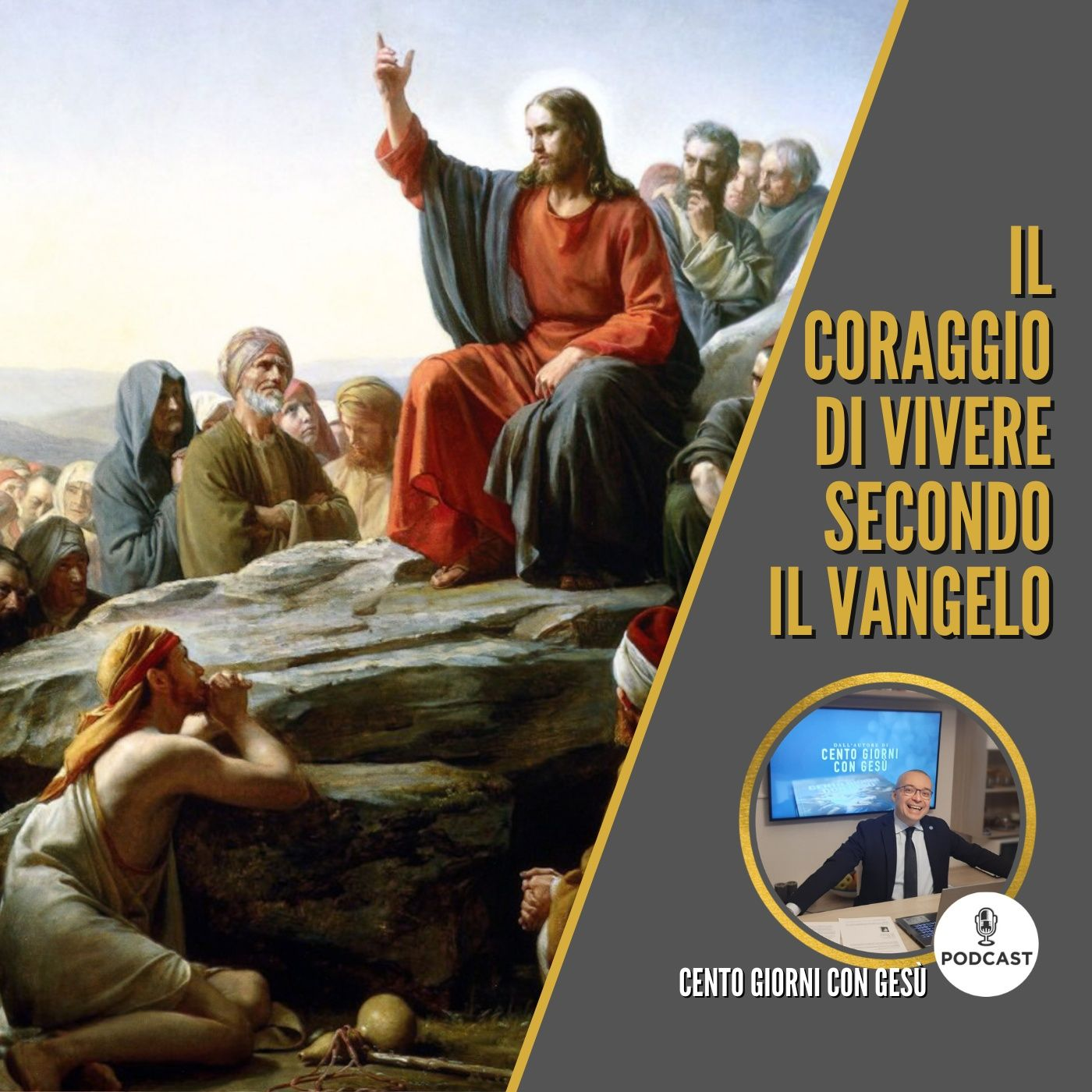Il coraggio di vivere secondo il Vangelo
