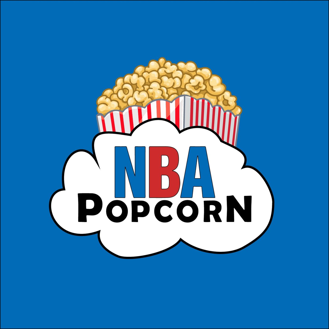 EP5: NBA Popcorn season preview