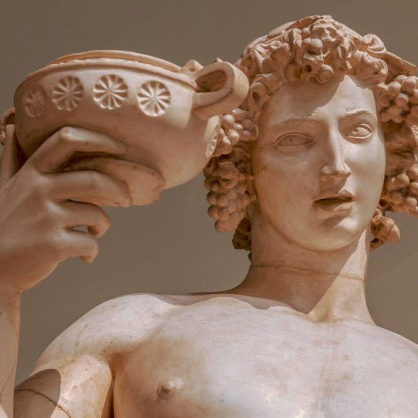 El mito de Dionisos y significado oculto