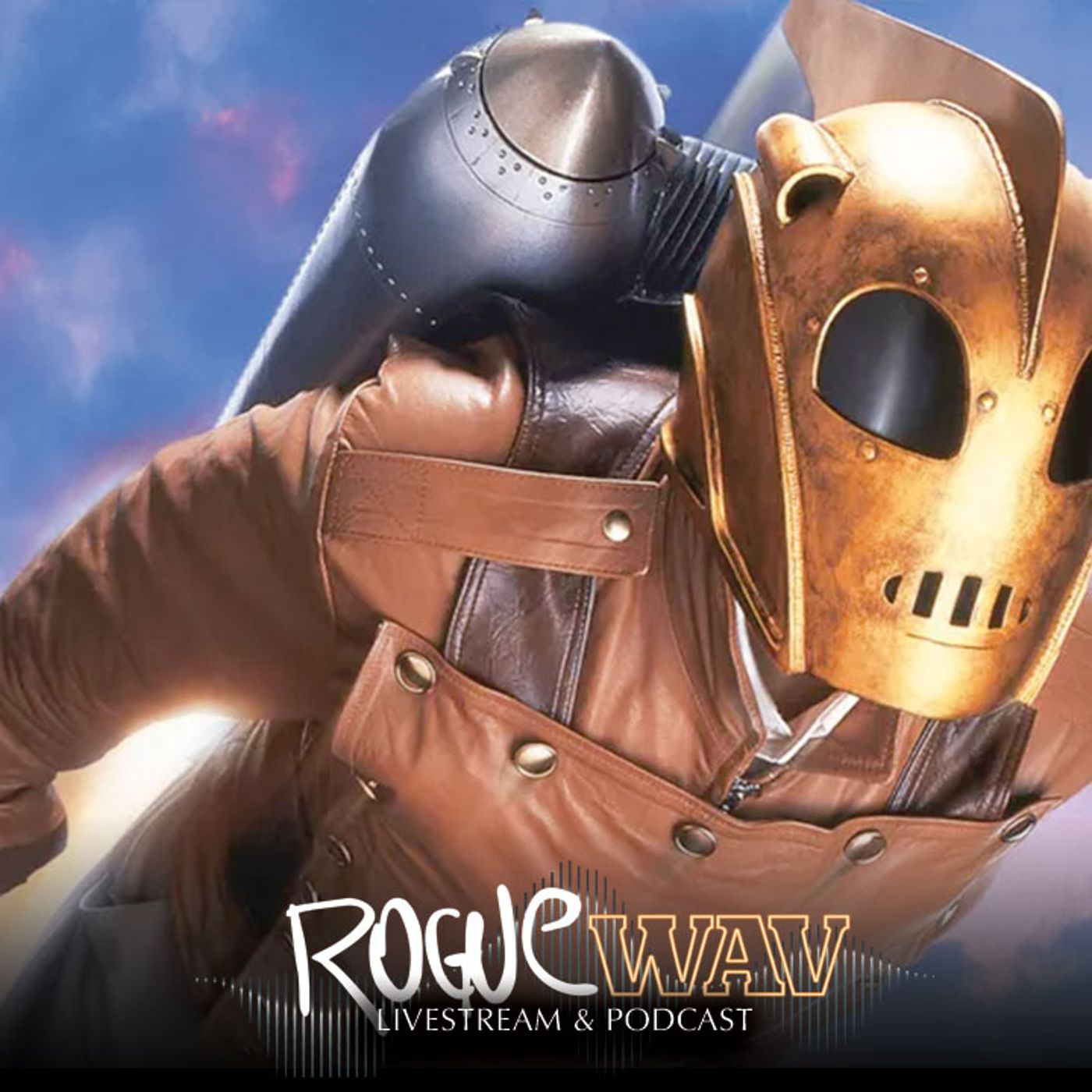 EP 76: Rocketeer and the Reboots We Never Want To See