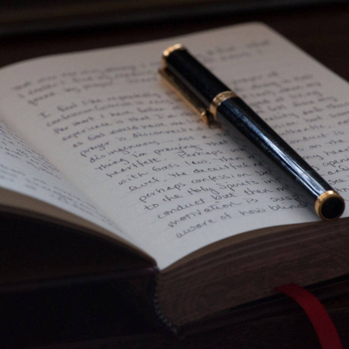 A Spiritual Journal