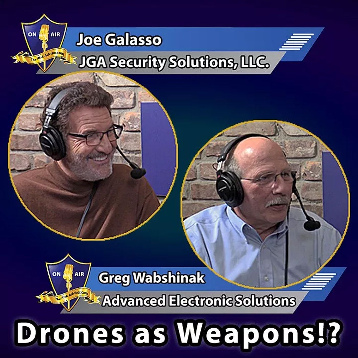 What Risks do Drones Present Us?