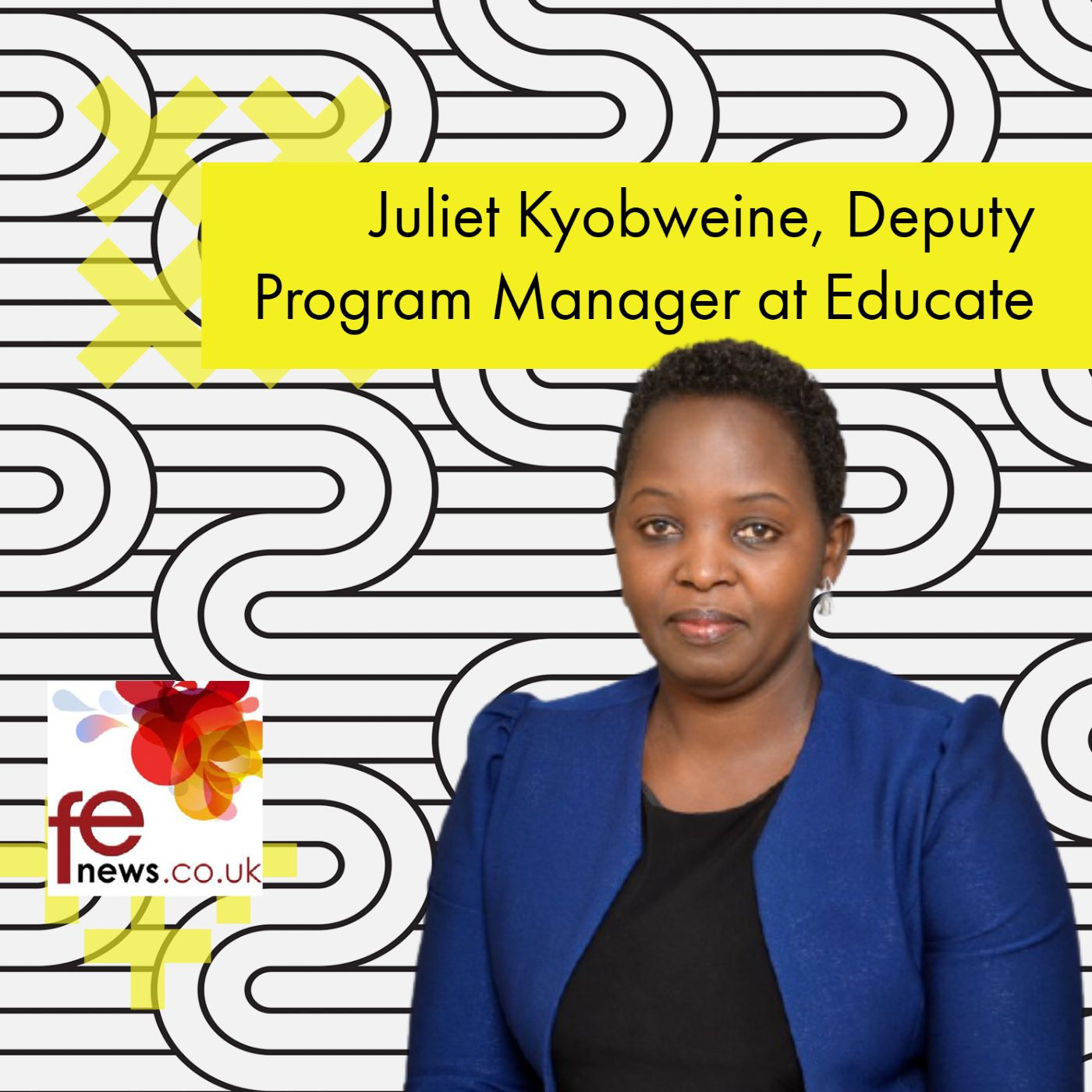 Equipping young people in Africa with the skills to drive development in their communities