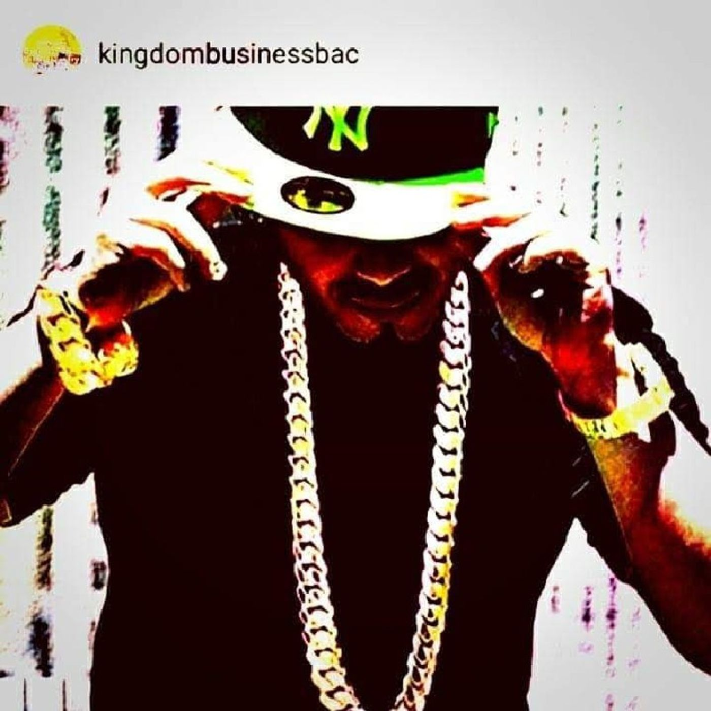 Episode 124 - KINGDOM BUSINESS Bac Ministry's show
