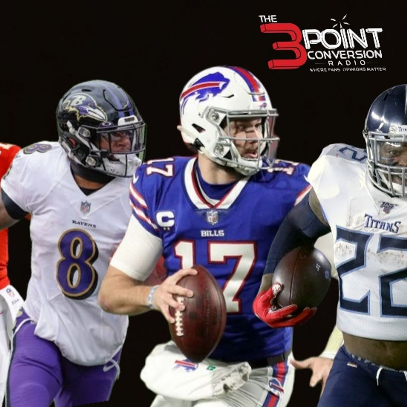 The 3 Point Conversion Sports Lounge - CFB Alliance Affect, Fantasy Football Gems, NFL (AFC) Preview, Did Yankees Peak Too Soon