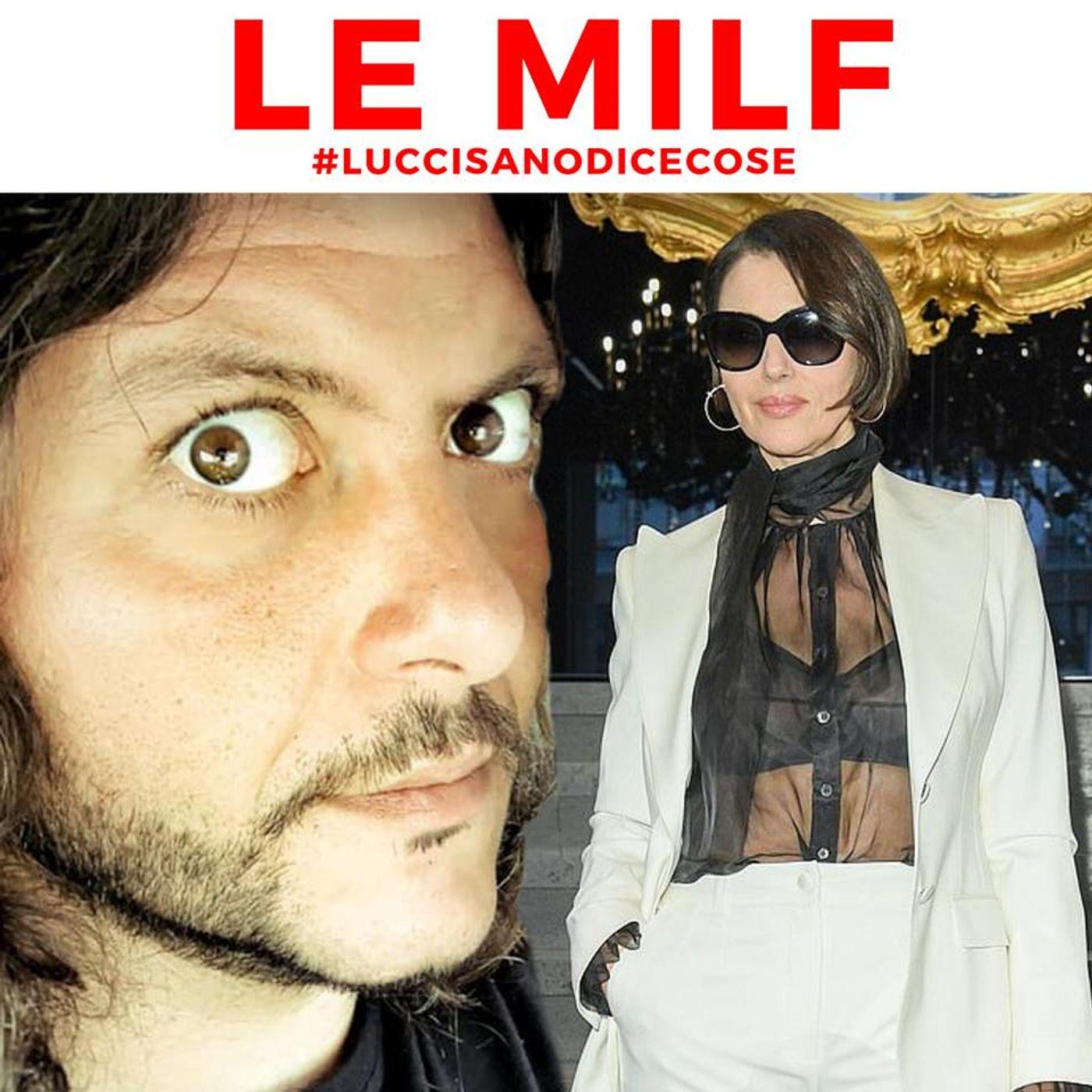 Le Milf by Emiliano Luccisano