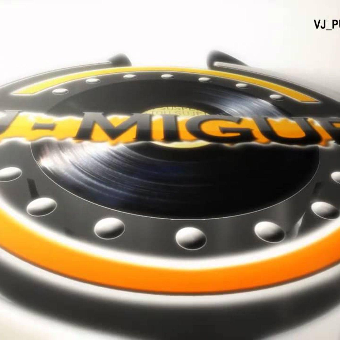 MIGUEL MENDEZ ( MIXmezclas&versiones )